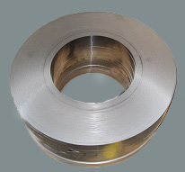 Steel Strapping and Copper Seals